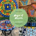 Magic of Mosaics