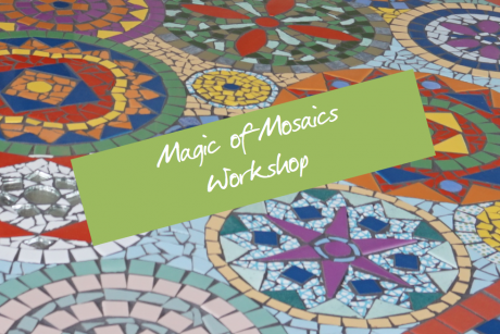 Mosaic Workshop pic